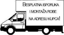 isporuka